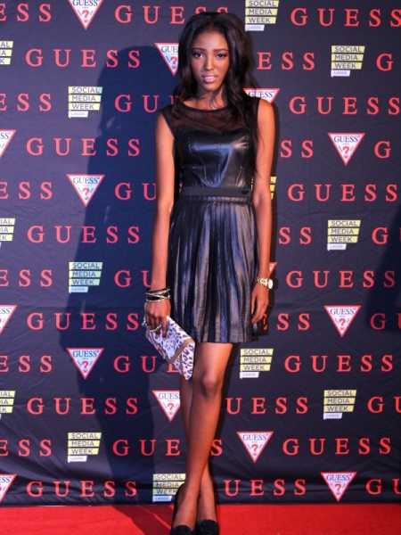 GUESS Fashion Day SMW Day4 - February 2013 - BellaNaija083