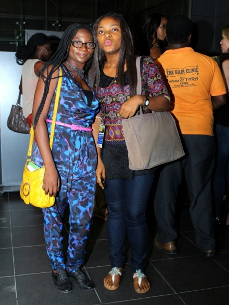 GUESS Fashion Day SMW Day4 - February 2013 - BellaNaija101