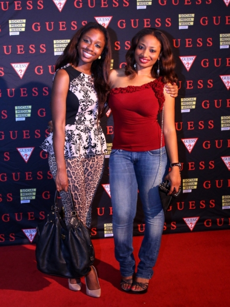 GUESS Fashion Day SMW Day4 - February 2013 - BellaNaija104