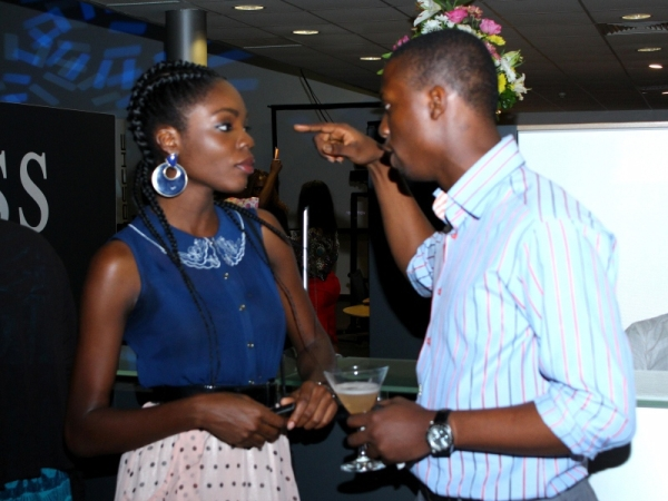 GUESS Fashion Day SMW Day4 - February 2013 - BellaNaija113