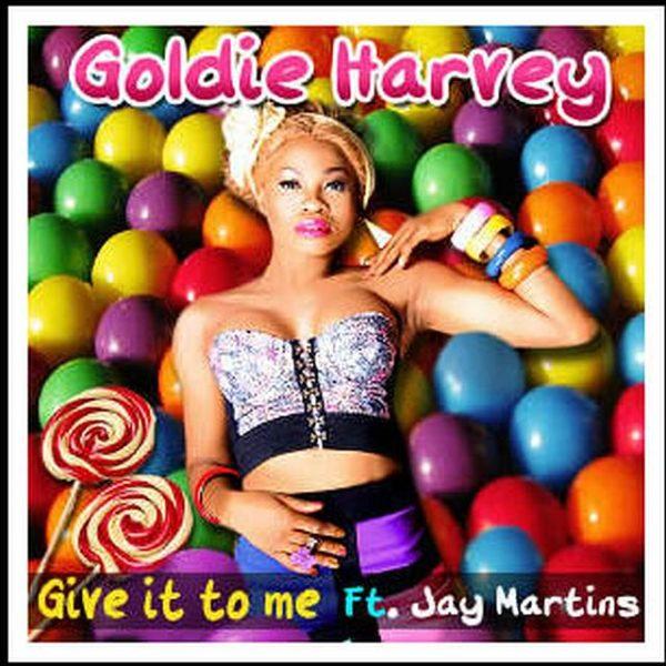 Goldie 2013
