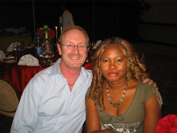 Goldie Harvey And Prezzo