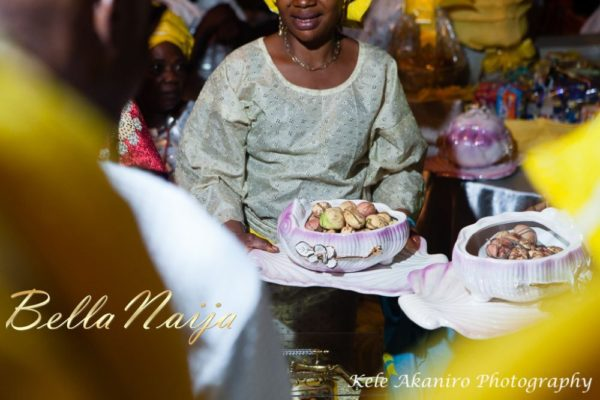 Gozy Ekeh Tolu Ijogun Traditional Wedding - BellaNaija Weddings - February 2013 - BellaNaija002