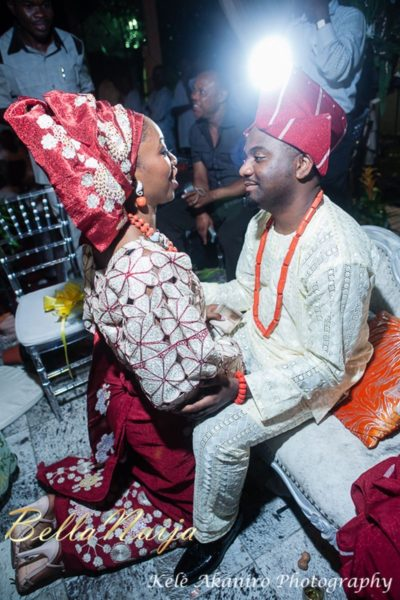 Gozy Ekeh Tolu Ijogun Traditional Wedding - BellaNaija Weddings - February 2013 - BellaNaija003