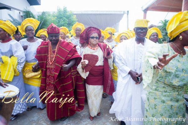 Gozy Ekeh Tolu Ijogun Traditional Wedding - BellaNaija Weddings - February 2013 - BellaNaija008