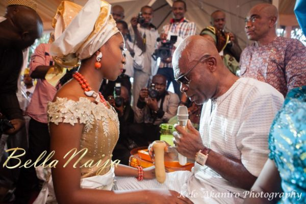 Gozy Ekeh Tolu Ijogun Traditional Wedding - BellaNaija Weddings - February 2013 - BellaNaija015