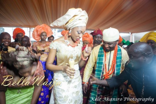 Gozy Ekeh Tolu Ijogun Traditional Wedding - BellaNaija Weddings - February 2013 - BellaNaija021