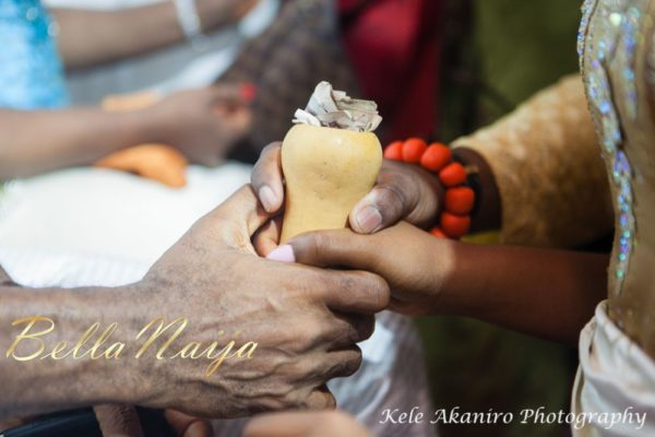 Gozy Ekeh Tolu Ijogun Traditional Wedding - BellaNaija Weddings - February 2013 - BellaNaija022