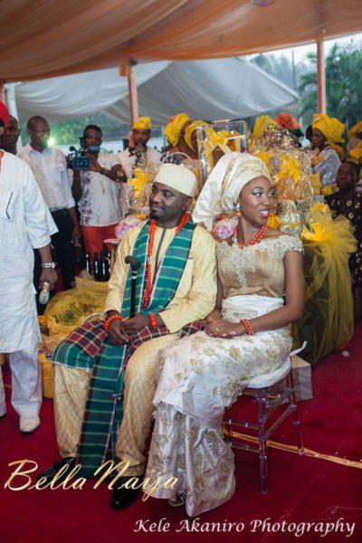 Gozy Ekeh Tolu Ijogun Traditional Wedding - BellaNaija Weddings - February 2013 - BellaNaija026