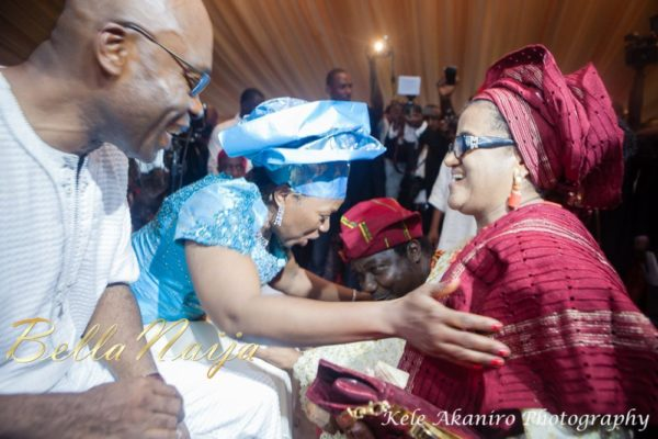 Gozy Ekeh Tolu Ijogun Traditional Wedding - BellaNaija Weddings - February 2013 - BellaNaija028