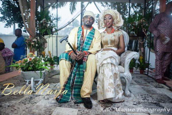 Gozy Ekeh Tolu Ijogun Traditional Wedding - BellaNaija Weddings - February 2013 - BellaNaija029