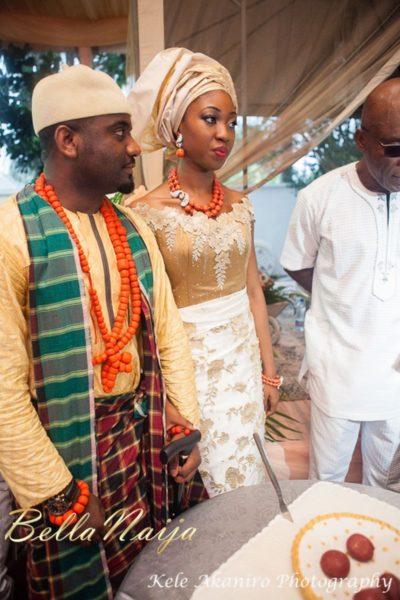 Gozy Ekeh Tolu Ijogun Traditional Wedding - BellaNaija Weddings - February 2013 - BellaNaija033