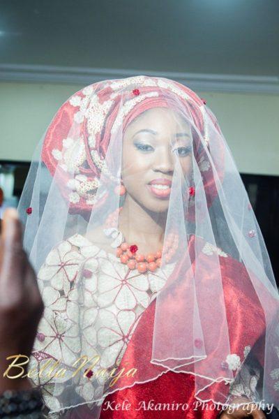 Gozy Ekeh Tolu Ijogun Traditional Wedding - BellaNaija Weddings - February 2013 - BellaNaija034