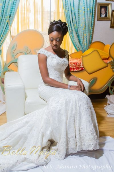 Gozy Ekeh Tolu Ijogun White Wedding - BellaNaija Weddings - February 2013 - BellaNaija007