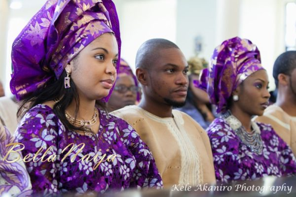Gozy Ekeh Tolu Ijogun White Wedding - BellaNaija Weddings - February 2013 - BellaNaija011