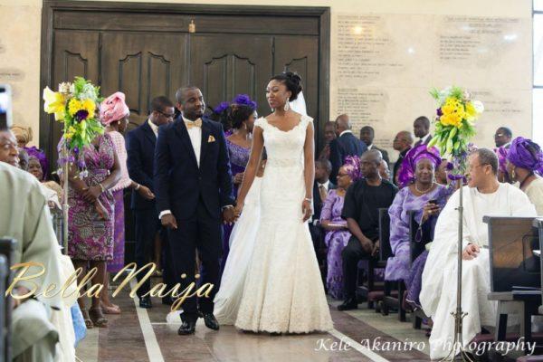 Gozy Ekeh Tolu Ijogun White Wedding - BellaNaija Weddings - February 2013 - BellaNaija015