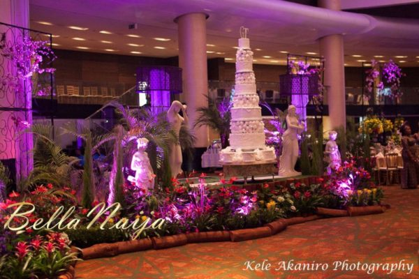 Gozy Ekeh Tolu Ijogun White Wedding - BellaNaija Weddings - February 2013 - BellaNaija057