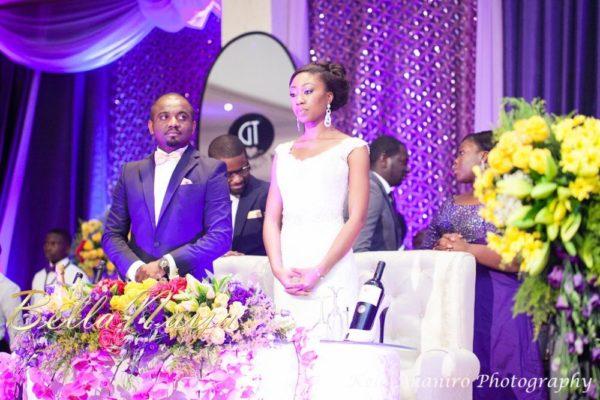 Ijogun wedding dresses