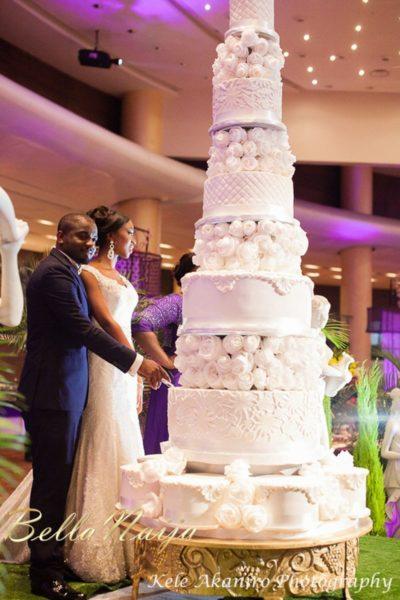 Gozy Ekeh Tolu Ijogun White Wedding - BellaNaija Weddings - February 2013 - BellaNaija071