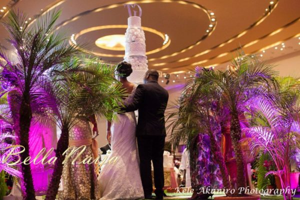 Gozy Ekeh Tolu Ijogun White Wedding - BellaNaija Weddings - February 2013 - BellaNaija072