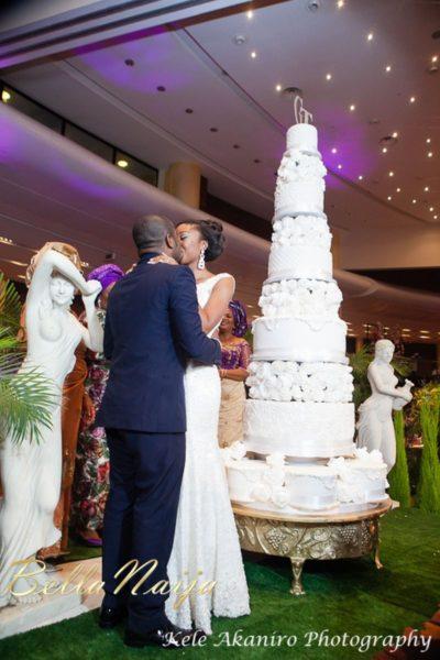 Gozy Ekeh Tolu Ijogun White Wedding - BellaNaija Weddings - February 2013 - BellaNaija077