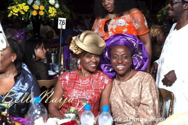 Gozy Ekeh Tolu Ijogun White Wedding - BellaNaija Weddings - February 2013 - BellaNaija118