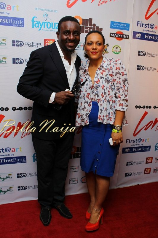 Why my Ex Wife Left - Emeka Ike