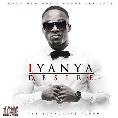 Iyanya album