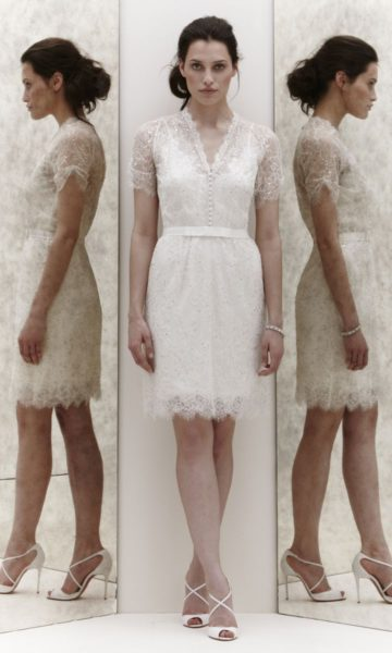 Jenny Packham Bridal Collection 2013- February 2013 - BellaNaija001