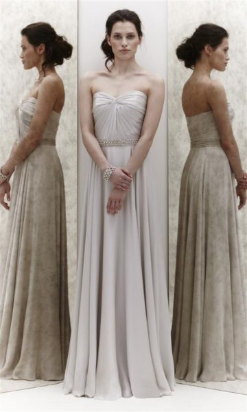 Jenny Packham Bridal Collection 2013- February 2013 - BellaNaija007