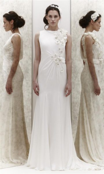 Jenny Packham Bridal Collection 2013- February 2013 - BellaNaija010