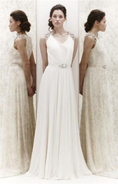 Jenny Packham Bridal Collection 2013- February 2013 - BellaNaija011