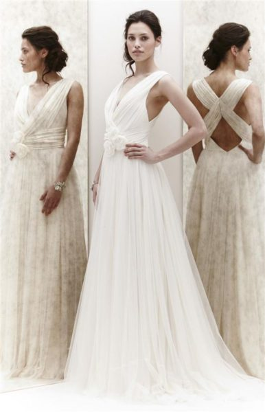 Jenny Packham Bridal Collection 2013- February 2013 - BellaNaija013
