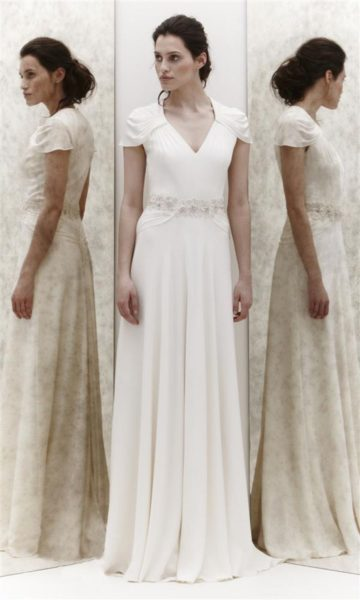 Jenny Packham Bridal Collection 2013- February 2013 - BellaNaija016