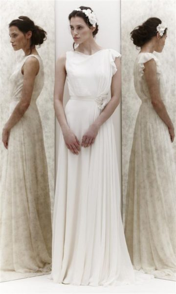 Jenny Packham Bridal Collection 2013- February 2013 - BellaNaija017