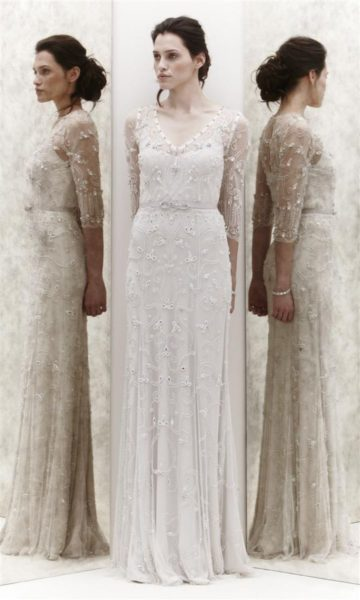 Jenny Packham Bridal Collection 2013- February 2013 - BellaNaija020