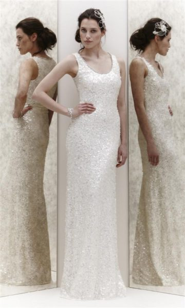 Jenny Packham Bridal Collection 2013- February 2013 - BellaNaija021