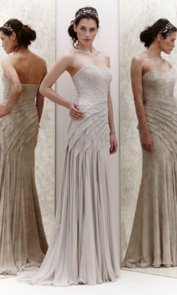 Jenny Packham Bridal Collection 2013- February 2013 - BellaNaija023
