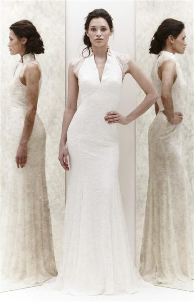 Jenny Packham Bridal Collection 2013- February 2013 - BellaNaija026