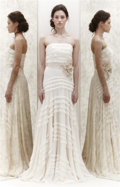 Jenny Packham Bridal Collection 2013 - February 2013 - BellaNaija027
