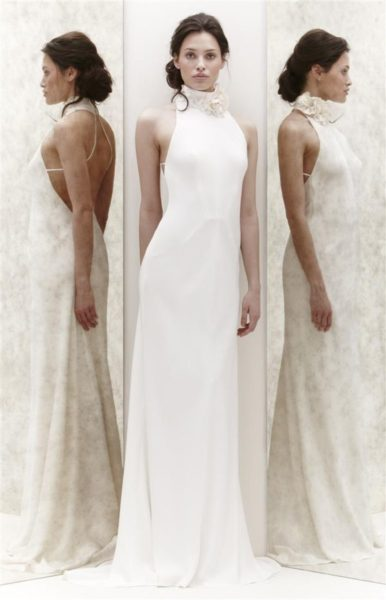Jenny Packham Bridal Collection 2013 - February 2013 - BellaNaija028