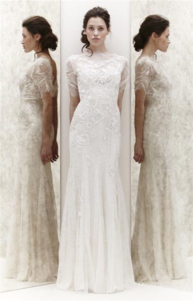 Jenny Packham Bridal Collection 2013 - February 2013 - BellaNaija029
