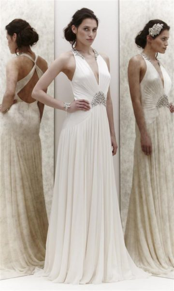 Jenny Packham Bridal Collection 2013 - February 2013 - BellaNaija031