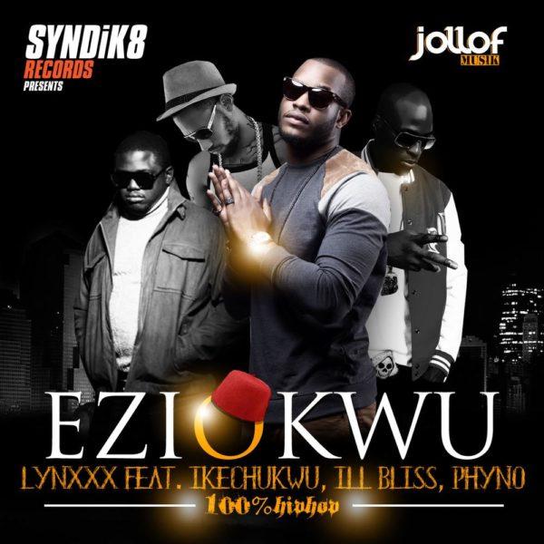 LYNXXX-Eziokwu