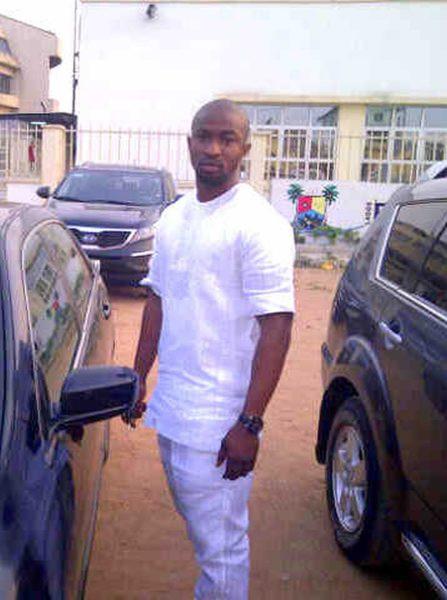 Luke Ifeoluwa