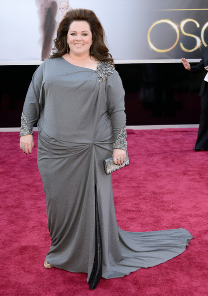 Melissa McCarthy in David Meister
