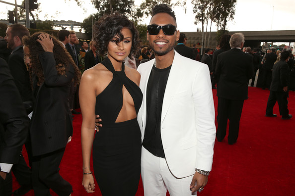 Miguel+55th+Annual+GRAMMY+Awards+Red+Carpet+gM3garPN3oSl