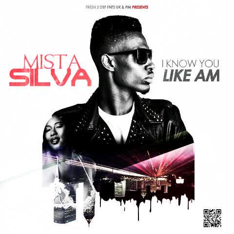 Mista Silva I Know You Like Am