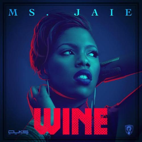 Ms Jaie wine