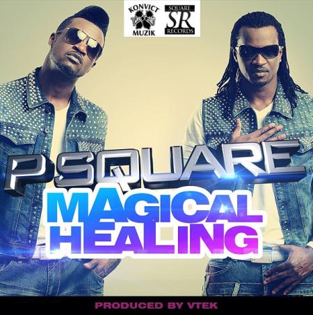 New Music PSquare Magical Healing BellaNaija